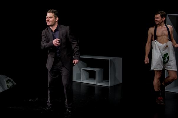 Doig, Teamtheater ©Teamtheater, 2013